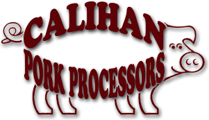 Calihan Pork Processors